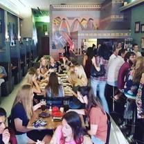 photo of caffe capri restaurant