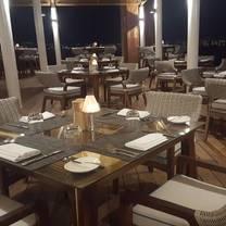 foto de restaurante quinto at vidanta nuevo vallarta