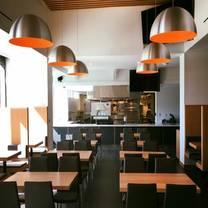 foto von the local cafe and restaurant restaurant