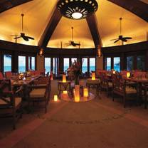 photo of el sol - belmond maroma resort & spa restaurant