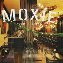 photo of moxie food + drink restaurant