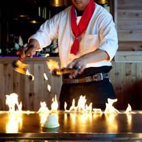 photo of tokyo steak house restaurant