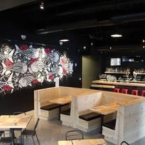 photo of umami burger - oakland restaurant