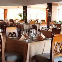 foto de restaurante puerto san lucas
