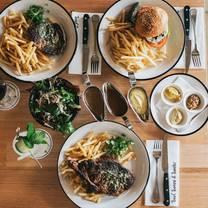photo of harry's steak bistro and bar restaurant