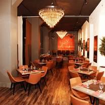 photo of veda restaurant