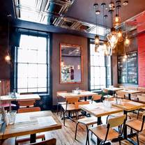 photo of lobos meat & tapas - soho restaurant