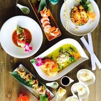 photo of rize thai sushi restaurant
