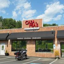 photo of casa mia's restaurant restaurant