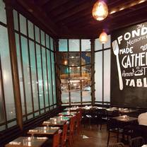 photo of jackson's eatery restaurant