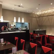 photo of fujiyama restaurant restaurant