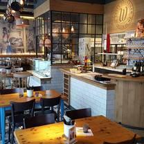 foto von watzkes wurstküche restaurant
