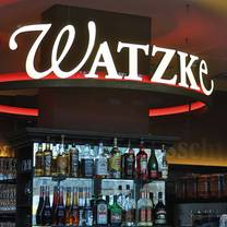 foto von watzke am ring restaurant