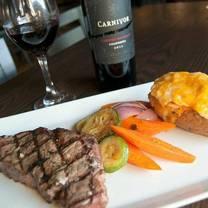 photo of rock creek tap & grill - regina normanview restaurant