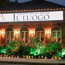 photo of il luogo ristorante restaurant