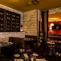 photo of almond restaurant