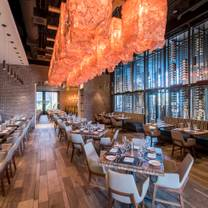 photo of black & blue steak and crab - albany restaurant