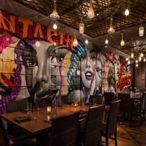 photo of vandal restaurant