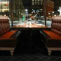 photo of branca midtown restaurant
