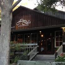 photo of forbes mill steakhouse - danville restaurant