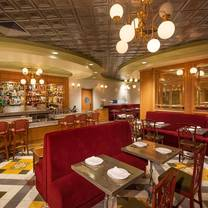photo of brasserie capitale restaurant