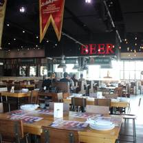 photo of the 3 brewers - heartland restaurant