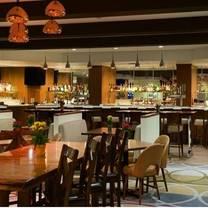 photo of crescent kitchen doubletree bloomington restaurant