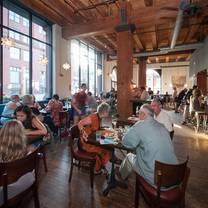 photo of black dog cafe restaurant