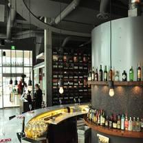 photo of trattoria italian kitchen - burnaby restaurant