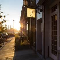 photo of 21 greenpoint restaurant