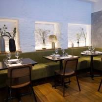 photo of the gate marylebone restaurant