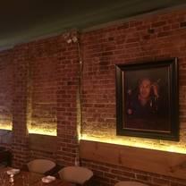 photo of taverna di bacco restaurant