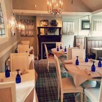 photo of tumblesalts cafe restaurant