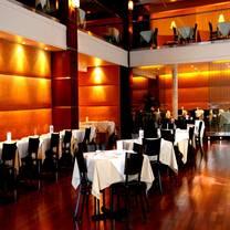 photo of chef yu restaurant