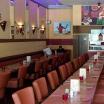 foto von mama india restaurant restaurant