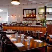 photo of the gate islington restaurant