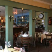 photo of sophie's bistro restaurant