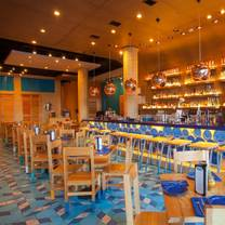 photo of la fisheria restaurant