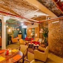photo of yard & coop - liverpool restaurant