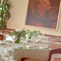 photo of bistro 2110 - the blackwell hotel restaurant