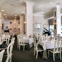 photo of salvatore's cucina italiana restaurant