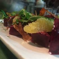 foto von grillfish dc restaurant