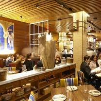 photo of ousia restaurant