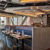 photo of aster restaurant restaurant