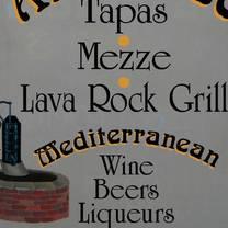 photo of zills - tapas-mezze-lava rock grills restaurant