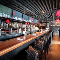 photo of tavern allston restaurant