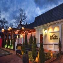 photo of da capo - avon restaurant