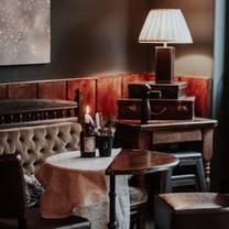 photo of the eton mess restaurant