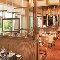 foto del ristorante padella at the westin washington dulles