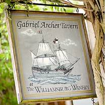 photo of gabriel archer tavern restaurant